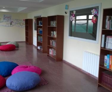 Instalaciones Educacion Lanus