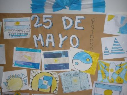 Acto del 25 de Mayo