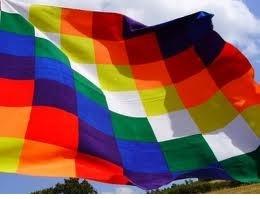 Taller Día de la Diversidad Cultural