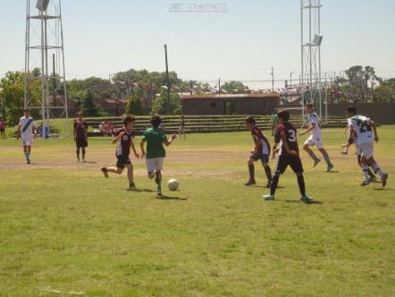 Torneo de Fútbol - LIGA CEFI