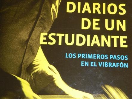 """Presentación del libro """"Diarios de un estudiante"""""""