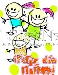 Día del Niño - Inicial 2013 -