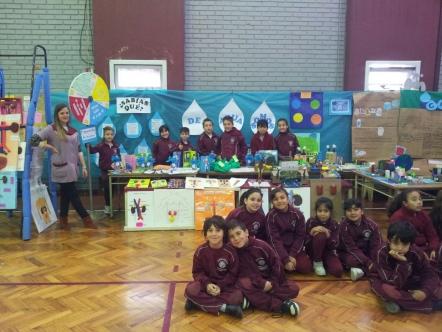 Feria de Ciencias 2015