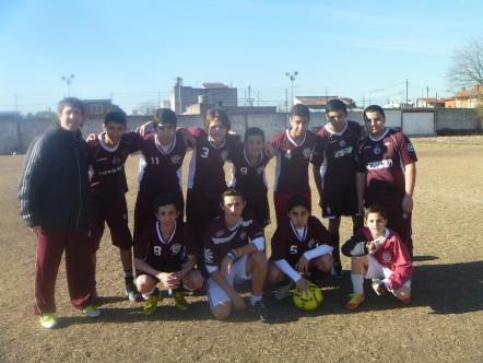 Liga CEFI (Colegios y Escuelitas de Fútbol Infantil)