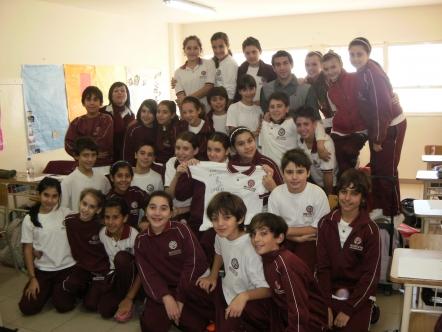 Visita Diego Valeri - 2011 -
