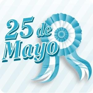 Acto del 25 de Mayo - 2014
