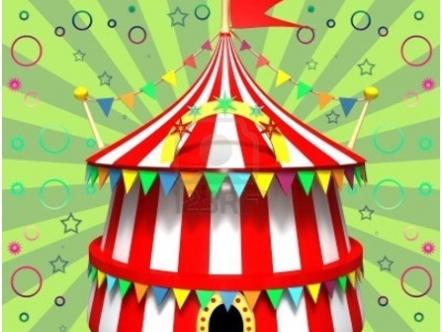 Sala Estrella T.M. El Circo del Sol