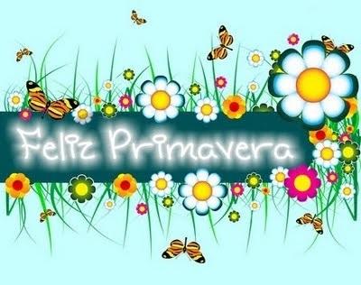Fiesta de la Primavera en Inicial