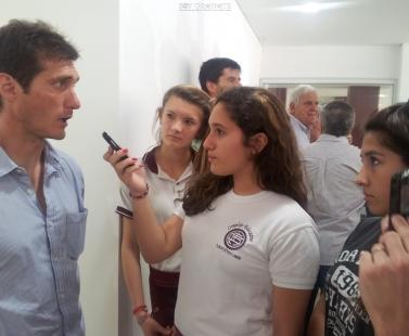 Fundación del Club Atlético Lanús