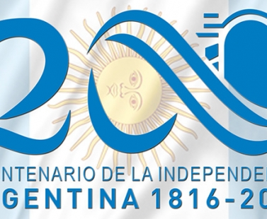 9 de Julio - FESTEJAMOS EL BICENTENARIO