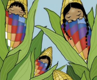 Nivel Inicial - Día del Respeto a la Diversidad Cultural