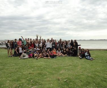 Campamento 2013 + fotos