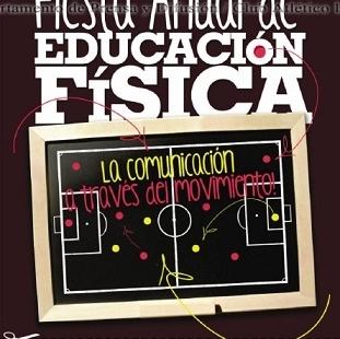 FIESTA ANUAL EDUCACIÓN FÍSICA