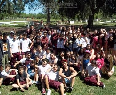 Campamento 2013