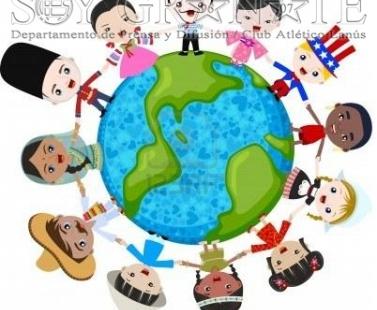 Muestra Estática sobre la Diversidad Cultural Americana
