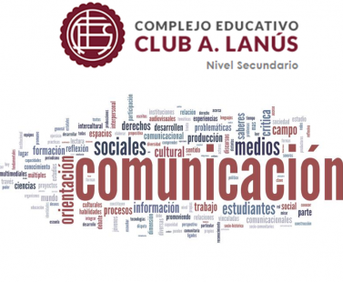 Presentación Orientación Comunicación