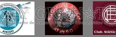 Clase especial de Aikido