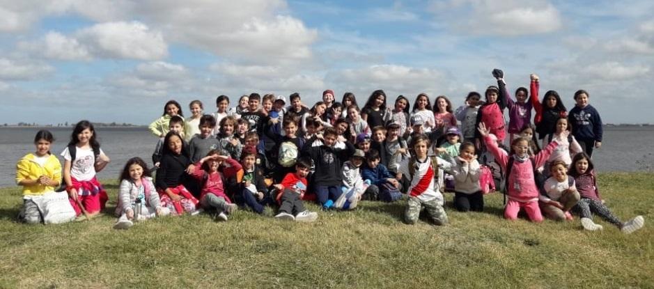 Campamento 4° año
